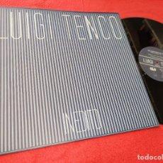 Discos de vinilo: LUIGI TENCO PIU M'INNAMORO DI TE/SERENELLA/PIU M'INNAMORO DI TE 12 MX'' 1984 CGD ITALIA ITALY 3 CANC. Lote 204529285