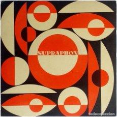 Discos de vinilo: VVAA - PÍSNIČKY Z KRABIČKY - EP CZECHOSLOVAKIA 1964 - SUPRAPHON 01225. Lote 204550758