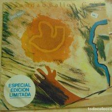 Disques de vinyle: SPANDAU BALLET – GOLD - SINGLE 1983. Lote 204605247