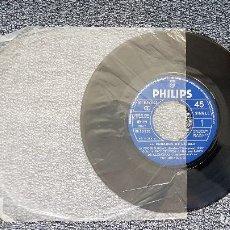 Discos de vinilo: EL CAMARÓN DE LA ISLA - LA VIRGEN MARÍA / MIRA QUE BONITA. GUITARRA PACO DE LUCIA. AÑO. 1.974.. Lote 204621216
