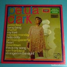 Discos de vinilo: PETULA CLARK. ZAFIRO 1969. Lote 204633875
