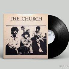 Discos de vinilo: THE CHURCH – LIVE AT MAXWELLS / USA 1990. Lote 204649031
