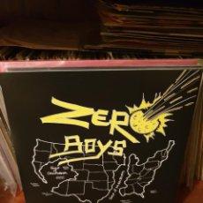 Discos de vinilo: ZERO BOYS / PRO DIRT / 1-2-3-4 GO RECORDS ! 2013. Lote 204698093