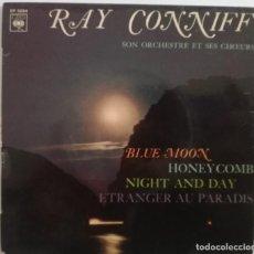 Discos de vinilo: DISCO DE VINILO EP--RAY CONNIFF. Lote 204707717