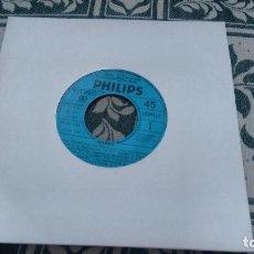 Discos de vinilo: SINGLE ( VINILO) DE MARCOI ( DE LOS APENINOS A LOS ANDES). Lote 204716912