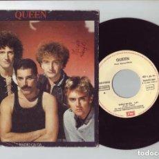 Discos de vinilo: LOTE DE MAS DE 60 DISCOS DE VINILO, ROCK, POP, ESPAÑOL, ETC... TODOS FOTOGRAFIADOS.. Lote 204719320