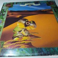 Discos de vinilo: EP- LEVITATION – THE AFTER EVER E.P. - TOPP005T ( VG+ / VG+ ). Lote 204727631