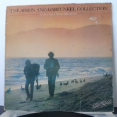 Discos de vinilo: SIMON & GARFUNKEL COLLECTION. TODAS SUS OBRAS MAESTRAS. 1981. SPAIN. Lote 204790110