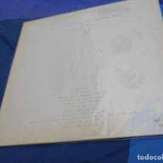 Discos de vinilo: (33) M.U. THE BEST OF JETHRO TULL ALEMANIA 1983? CORRECTO PORTADA, BUENO DE VINILO. Lote 204798575