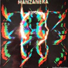 Discos de vinilo: PHIL MANZANERA - K-SCOPE. Lote 204802727