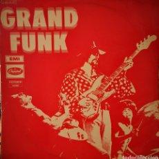 Discos de vinilo: GRAND FUNK - EL ORIGINAL. Lote 204811206