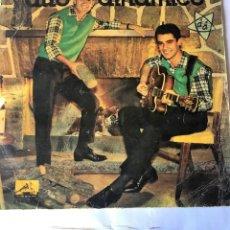 Discos de vinilo: 2º LP DUO DINAMICO 1962 LCLP191 VG+. Lote 204812115