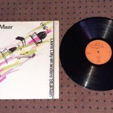 Discos de vinilo: DOE MAAR - DORIS DAY EN ANDERE STUKKEN - KILLROY - HOLLAND - L -. Lote 204815793