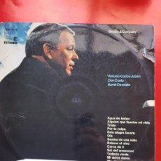 Discos de vinilo: LP-SINATRA & COMPANY-1971-BUEN ESTADO-VER FOTOS. Lote 204839322