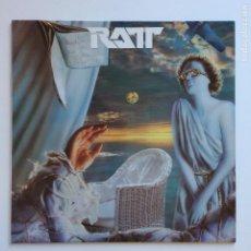 Discos de vinilo: RATT – REACH FOR THE SKY GERMANY 1988 ATLANTIC. Lote 204971856