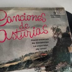 Discos de vinilo: E P ( VINILO) DE JOSE GONZALEZ PRESI AÑOS 50. Lote 205005477