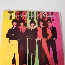 Discos de vinilo: EP. SINGLE TEQUILA MIRA ESA CHICA. DIFÍCIL DE CONSEGUIR. Lote 205005671