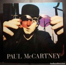 Discos de vinilo: PAUL MCCARTNEY - BEATLES - MY BRAVE FACE - MAXISINGLE - REINO UNIDO - 1989 - NO CORREOS. Lote 205028620
