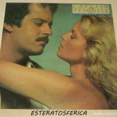 Discos de vinilo: THE CAPTAIN TENNILLE - MAKE YOUR MOVE - CASABLANCA SPAIN 1979. Lote 205108248