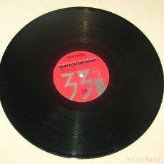 Discos de vinilo: DURAN DURAN THE PRESIDENTIAL SUITE + SKIN TRADE MAXI SINGLE VINILO PROMO UK 1987. Lote 205114613