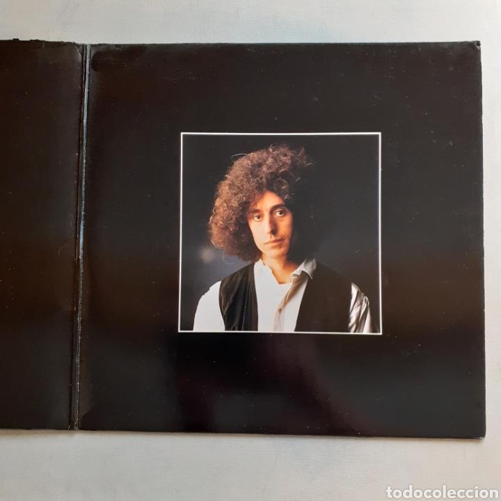 Discos de vinilo: Angelo Branduardi. Cercando loro. Musica 205 625. Germany 1983. - Foto 4 - 205133737
