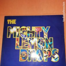 Discos de vinilo: THE MIGHTY LEMON DROPS SOUND ...GOODBYE TO YOUR STANDARS 1991 SIRE RECORDS. Lote 205162216