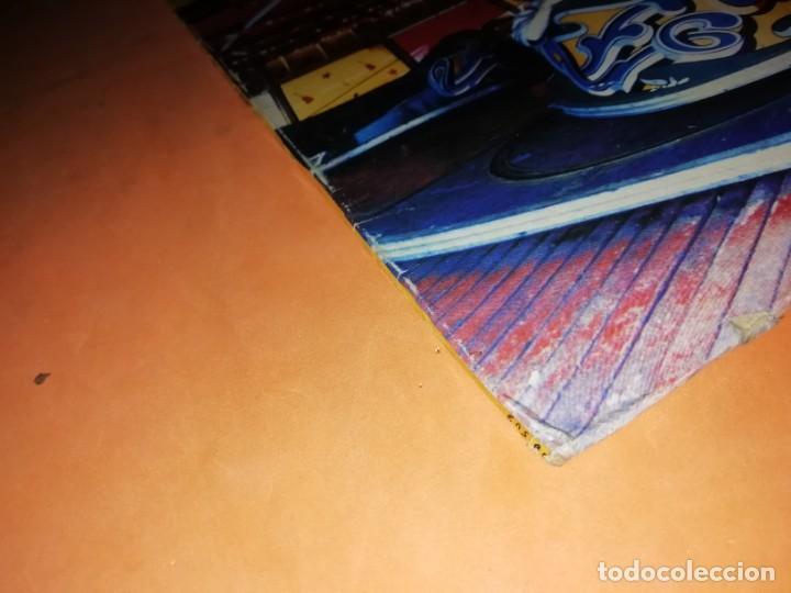 Discos de vinilo: The WaterBoys . Room To Roam . ENSIGN RECORDS 1990 - Foto 4 - 205169222