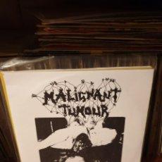Discos de vinilo: MALIGNANT TUMOUR / IMMURED / OBSCENE 1996. Lote 205174505