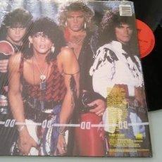 Discos de vinilo: RATT ( RATT ) LOS ANGELES - USA 1983 LP - EDICION GERMANY DE TIME COAST - COMO NUEVO. Lote 205182191