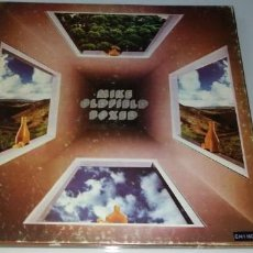 Discos de vinilo: MIKE OLDFIELD - BOXED 4 LP´S BOX DE 1976 - RARA EDICION ESPAÑOLA - VIRGIN RECORDS. Lote 205188562
