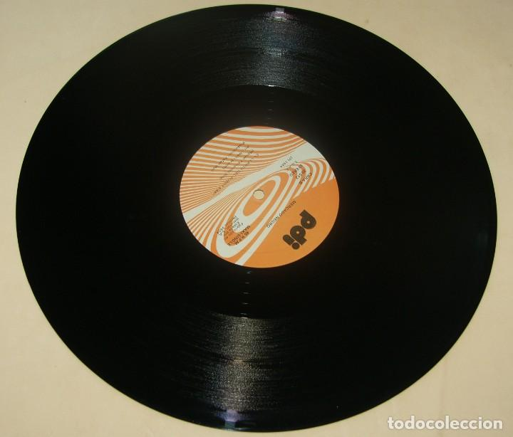 Discos de vinilo: MERCADO NEGRO - SE HAN CARGADO A MICKEY MOUSE + 1 - PDI 1984 - Foto 3 - 205194136