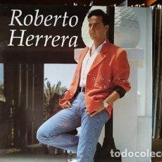Discos de vinilo: ROBERTO HERRERA - MI BRUJA FAVORITA / AHORA NO / NO DEJO DE SOÑAR. Lote 205194463
