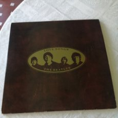Discos de vinilo: LOVE SONGS. THE BEATLES. EMI. 1977. LP.. Lote 205172245