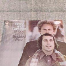 Discos de vinilo: LP SIMON AND GARFUNKEL. Lote 205276705