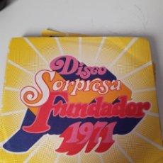 Discos de vinilo: EP SINGLE * DISCO SORPRESA FUNDADOR 1971 * KARINA. Lote 205283885