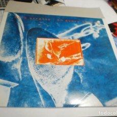 Discos de vinilo: LP MARK KNOPFLER (DIRE STRAITS) ON EVERY STREET. VERTIGO 1991 SPAIN (PROBADO, BIEN, SEMINUEVO). Lote 205287301