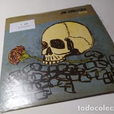 Disques de vinyle: JON GURRUTXAGA - KATEAK -LPLAY 002 - SINGLE ( 2 TEMAS) + CD ( 4 TEMAS) - NUEVO!. Lote 205302913