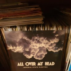Discos de vinilo: IMPERIAL STATE ELECTRIC / ALL OVER MY HEAD / PSYCHOUT RECORDS 2015. Lote 205303128