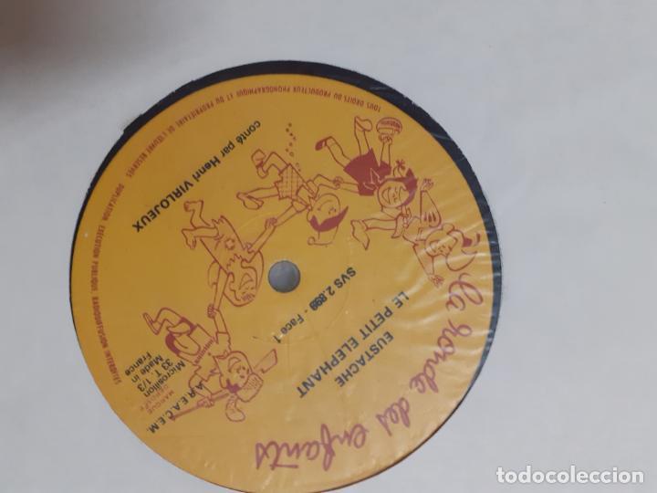 Discos de vinilo: LP VINILO FRANCÉS LA RONDE DES ENFANTS // 4 LPS - Foto 4 - 205312640