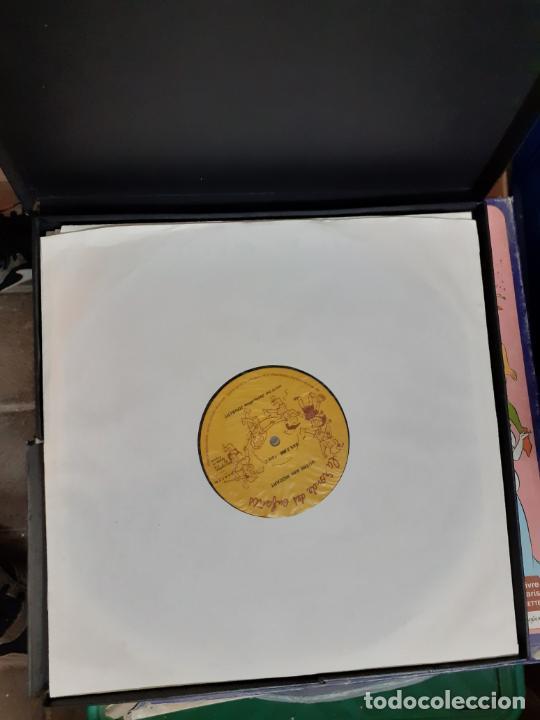 Discos de vinilo: LP VINILO FRANCÉS LA RONDE DES ENFANTS // 4 LPS - Foto 6 - 205312640