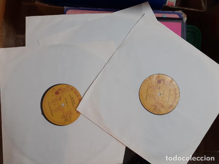Discos de vinilo: LP VINILO FRANCÉS LA RONDE DES ENFANTS // 4 LPS - Foto 7 - 205312640