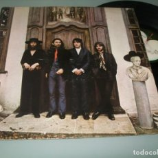 Discos de vinilo: THE BEATLES - AGAIN - HEY JUDE ..LP DE 1970 ..1ª EDICION - EJEMPLAR MUY RARO, VER DESCRIPCION. Lote 205313578
