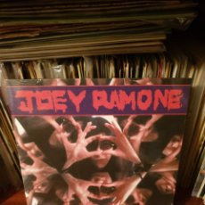 Discos de vinilo: JOEY RAMONE / ROCK ' N ROLL ANSWER / BMG 2012. Lote 205321918