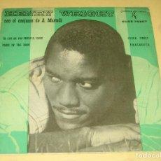 Discos de vinilo: HENRY WRIGHT - ED. ESPAÑOLA 1962. Lote 205324441