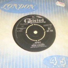 Discos de vinilo: TERRI STEVENS - UK. Lote 205325482