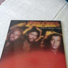 Discos de vinilo: TRAGEDY. BEE GEES. RSO RECORDS. 1984. LP.. Lote 205347507
