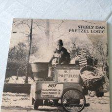 Discos de vinilo: PRETZEL LOGIC. STEELY DAN. MCA RECORDS. LP.. Lote 205347778