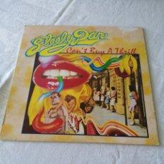 Discos de vinilo: CAN'T BUY A THRILL. STEELY DAN. MCA RECORDS. 1980. LP.. Lote 205348020