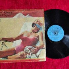 Discos de vinilo: THE ROLLING STONES MADE IN THE SHADE EDICIÓN BÚLGARA 1980. Lote 205403951