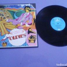 Discos de vinilo: LP. THE BEATLES A COLLECTION OF BEATLES - OLDIES BUT GOLDIES. SPAIN SERIE FAMA. EMI 056 10 4258 1. Lote 205427847